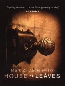Review: House of Leaves by Mark Z. Danielewski
