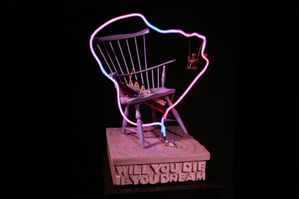 neon furniture. Will You Die If Dream, 12\ Neon Furniture