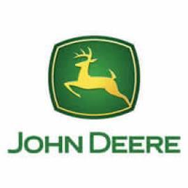 Distribuidor y servicio técnico autorizado John Deere
