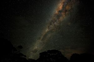 Perth Milky Way