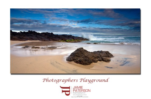 injidup photographers playground seascape landscape long exposure