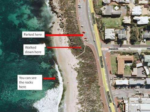 north beach perth cottesloe australian landscapes seascapes jamie paterson photography