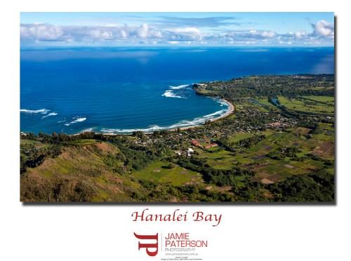 kauai, aerial photography, kauai helicopters, hawaiian photos, hanalei bay, australian photographer