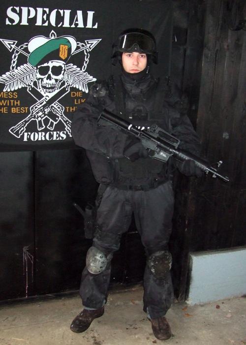 SWAT Reallife