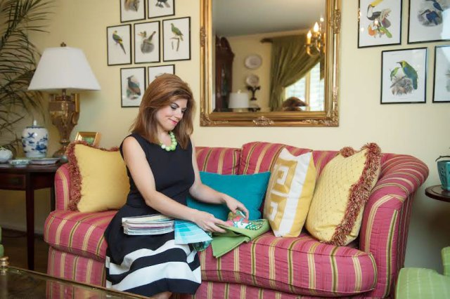 Jana Hunter Interior Designer