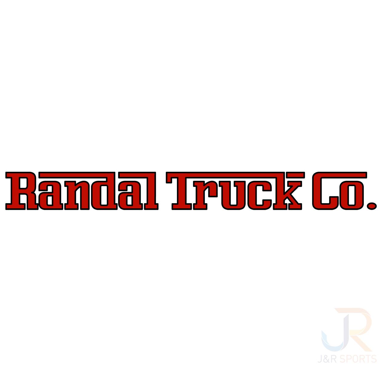 Randal Trucks Logo