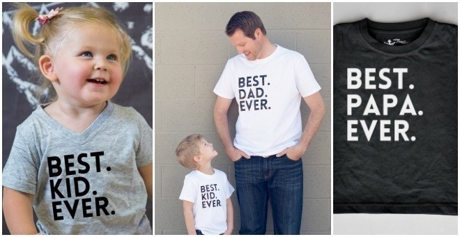 Best Shirts Ever | Perfect for Father's Day!
