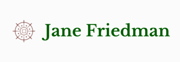 Jane Friedman Logo