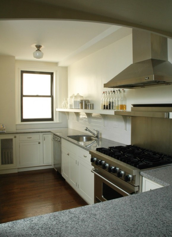 Upper west side two bedroom apartment jane sanders architect for Apartments on upper west side
