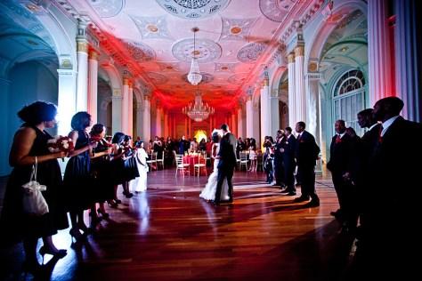 Biltmore Atlanta Wedding