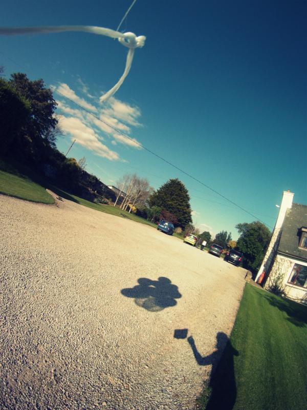 A Balloons Eye View (2/6)