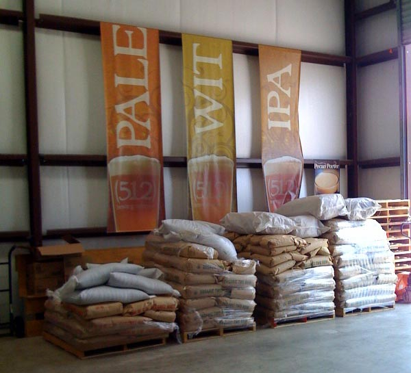 (512) Brewing Company!