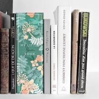My Little FLOWER Book Box – Avril 2016