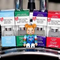 Les vernis/soins Revlon, indispensables pour des ongles parfaits