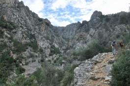 Wreszcie Serra de Tramuntana na piechotę ;)
