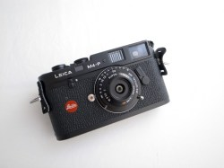 Small Of Leica Film Camera
