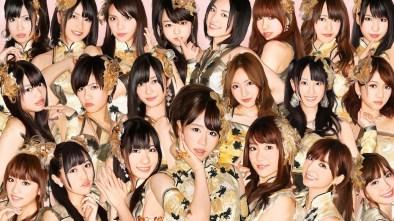 AKB48 wp