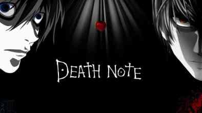 deathnote wp
