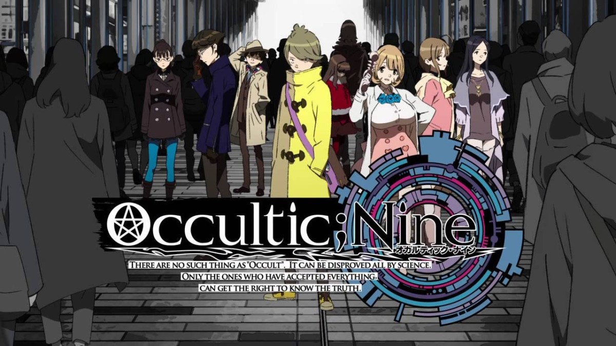 First Impressions - Occultic;Nine
