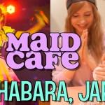 Maid Cafe, Maidreamin in Akihabara, Tokyo