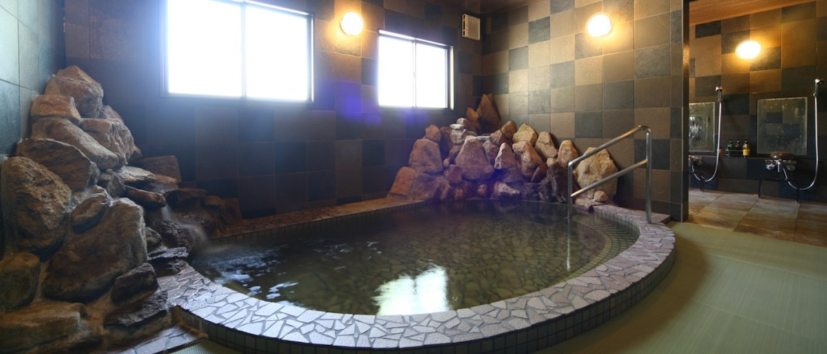 How to use an Onsen (Japanese hot spring) in 5 steps