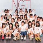 Nabilah dan Beby Main ke Theater NGT48
