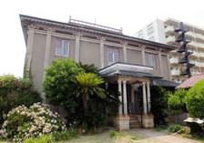 Kobe Shioya Jonas Residence