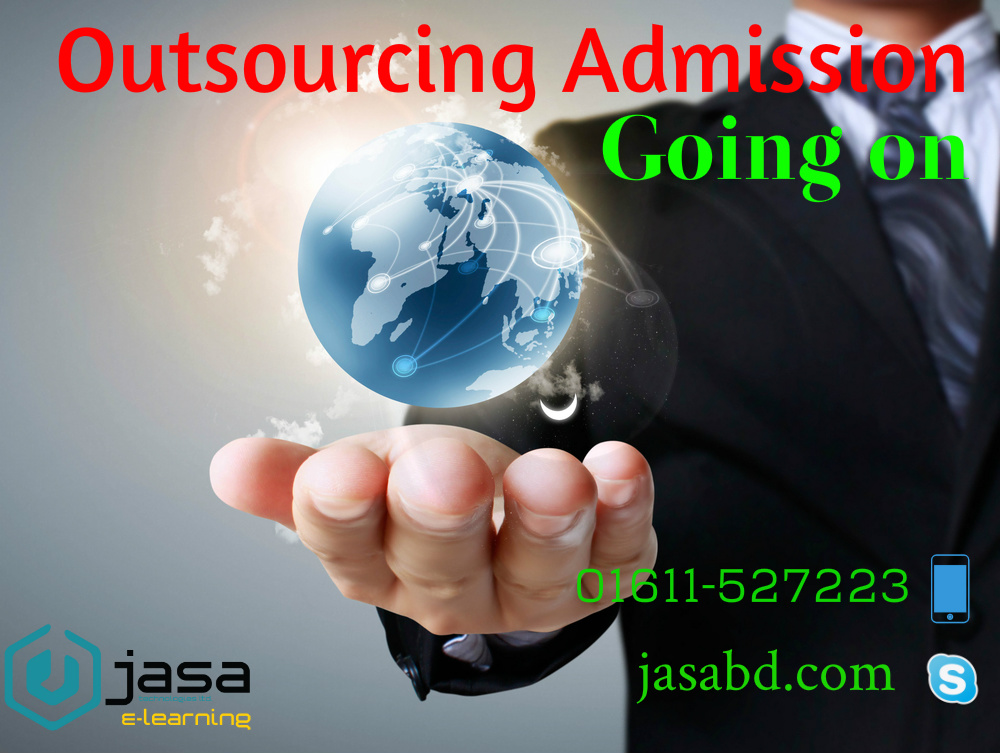 outsourcing jasabd