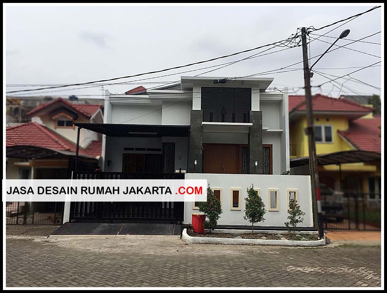 Jasa Desain Arsitek Gambar Rumah Minimalis  Arsip Jasa Desain Rumah Jakarta Jasa Gambar