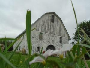 cool barn