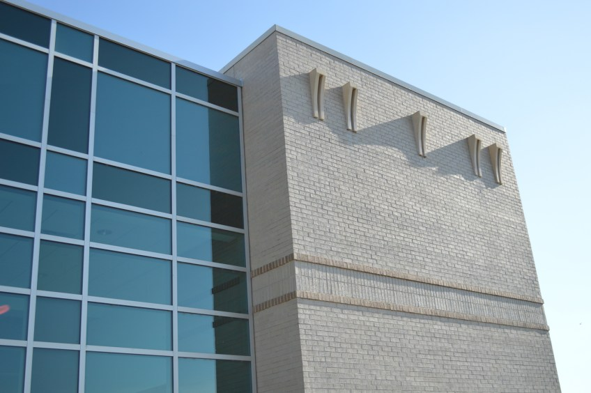 Marion Jr High Library