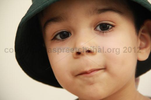 Image Watermark result