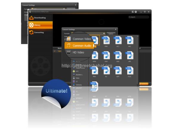 Target Encoding options AllMyTube