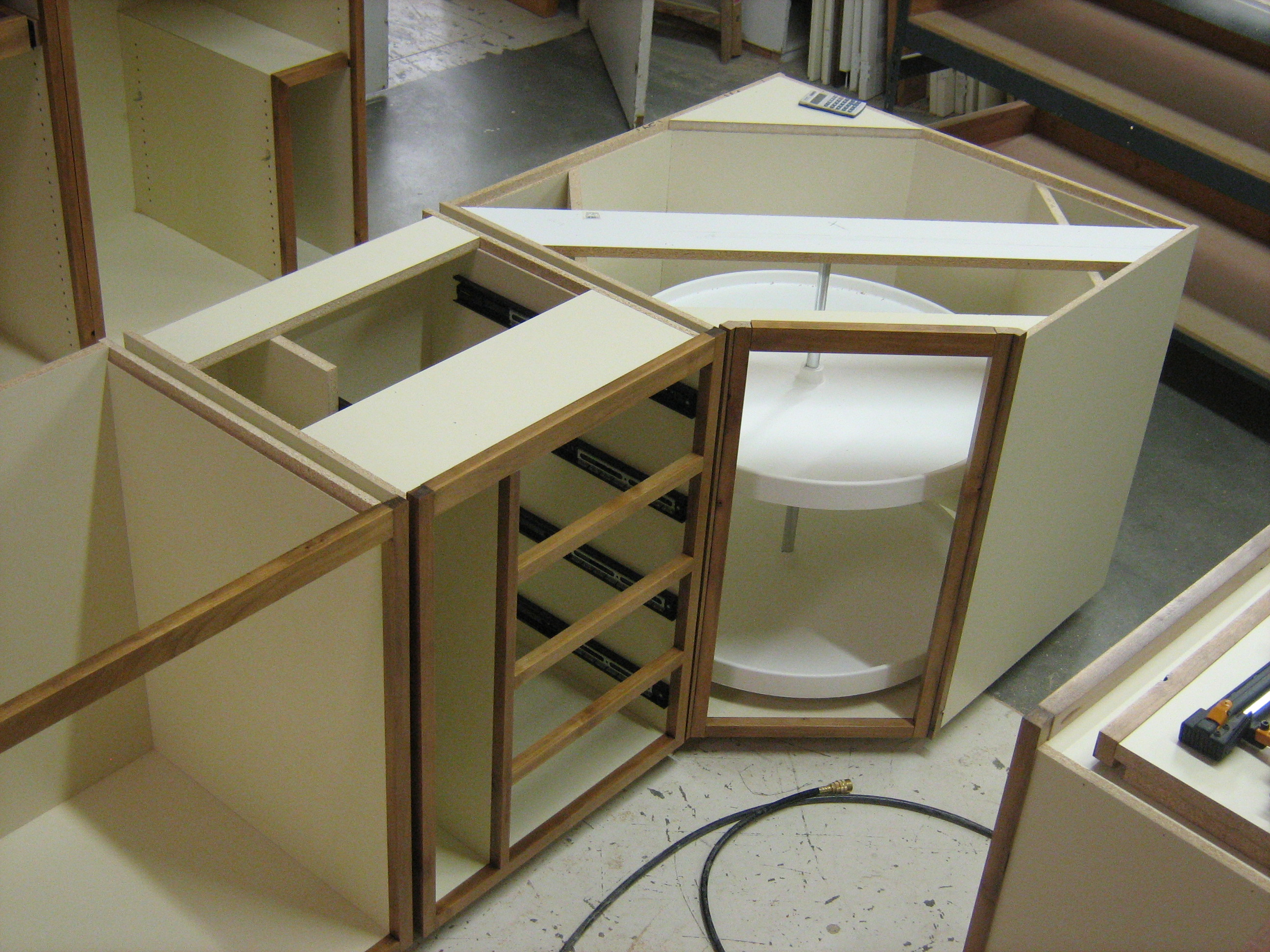 Fullsize Of Lazy Susan Cabinet
