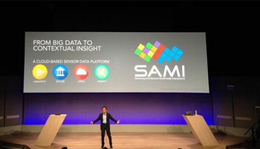 Samsung's S.A.M.I.
