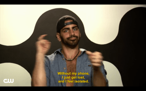 Nyle's Confessional
