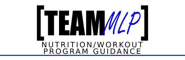 nutrition-workout-guidance