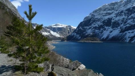 okolice Skjeggedal