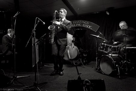 Hastings Jazz January 2016