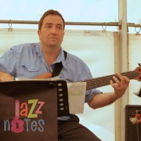 Jazz Notes at the Grampians Jazz Festival 2013