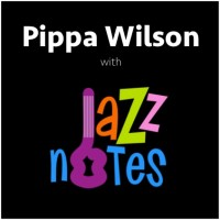 Pippa Wilson with Jazz Notes on World Music Day
