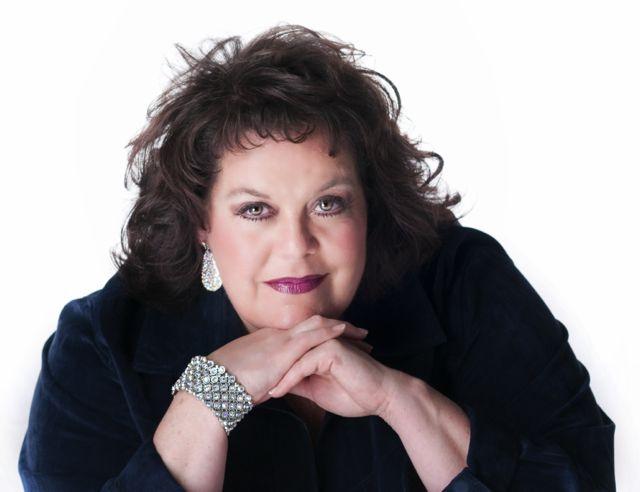 Sandra Marlowe
