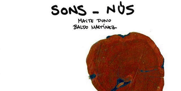 Concurso (9): gana Sons-nus de Baldo Martínez y Maite Dono