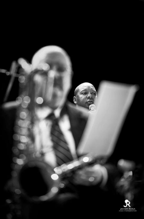 WMarsalis2 JAVIERROSA04   Galería: Wynton Marsalis & The Jazz at Lincoln Centre Orchestra   Fotografía