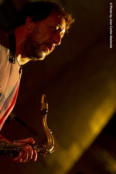MG 9336 Gorka Benitez1   Concierto: Rocío Faks Quartet & Gorka Benítez, sensibilidad musical   Fotografía