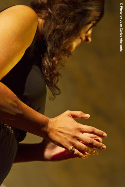 MG 9425 Rocio Faks   Concierto: Rocío Faks Quartet & Gorka Benítez, sensibilidad musical   Fotografía