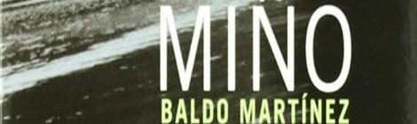RecomendaTK: Projecto Miño, Baldo Martínez