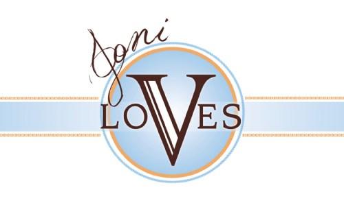 Joni's Loves Header