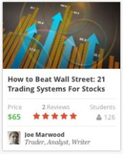 course on stock market trading image