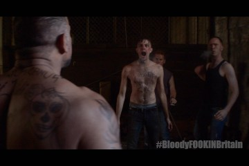 Bloody Fookin Fight Scene (Preview Clip)